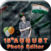 15th August Photo Editor