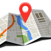Geo Location - Tracker GPS APK