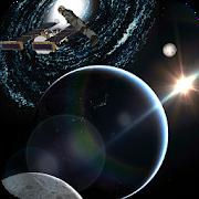 Space 3D Live Wallpaper Free APK
