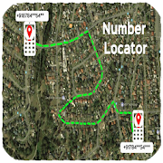 Number Locator - Live Mobile Location APK