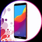 Theme for Huawei Honor 7C APK