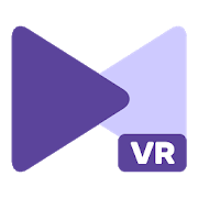 KMPlayer VR (360degree, Virtual Reality) 0.1.10 Android Latest Version Download