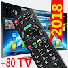 Free remote 2 control for all tv 2018 APK