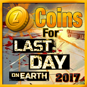 Coins and Points for Last Day on Earth Simulator 2 APK