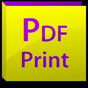 PDF PRINT APK