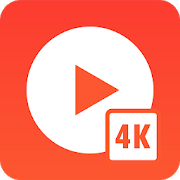 Video Player 4k Ultra HD Video Play Back App APK