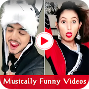 Musically Funny Videos 1.0 Android Latest Version Download