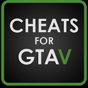 Cheats for GTA 5 (PS4/Xbox/PC) APK