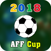 Live Scores for AFF Cup 2018 APK