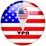 VPN USA - Free•Unblock•Proxy 5.1 Android Latest Version Download