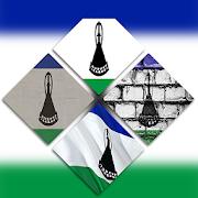 Lesotho Flag Wallpapers APK