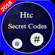 Secret Codes of HTC Free: APK