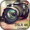 DSLR HD Camera : 4K HD Ultra Camera APK