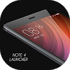 Xiaomi Redmi Note 4 Launcher 1.0.2 Android Latest Version Download