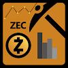 Zcash Flypool Mining Monitor APK