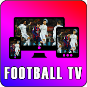 Football TV - Live Streaming HD Channels guide APK