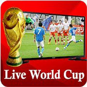 Live World Cup TV - Football Streaming guide APK