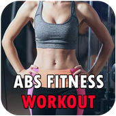 Abs Workout Pro - Lose Weight in 30 Days