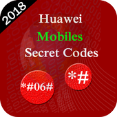 Secret Codes of Huawei :