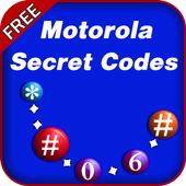 Secret Codes of Motorola Free: 1.5 Android for Windows PC & Mac