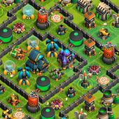 Battle of Zombies: Clans War APK 1.0.182