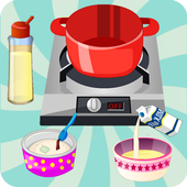 games cooking donuts in PC (Windows 7, 8 or 10)