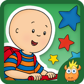 Caillou learning for kids Latest Version Download
