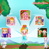 Baby Hazel Makeover Games Latest Version Download