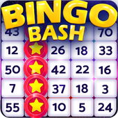 Bingo Bash - Bingo & Slots  For PC