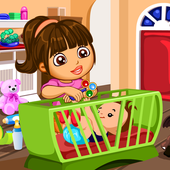 Little Babysitter Slacking Latest Version Download