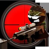 Stick Squad: Sniper Battlegrounds APK 1.0.58