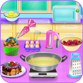 Food maker - dessert recipes Latest Version Download