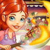 Cooking Tale Food Games APK 2.553.0
