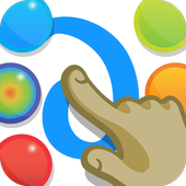 Finger Paint With Sounds 1.2.0 Android for Windows PC & Mac