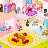Doll House Decoration Latest Version Download