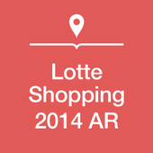 Lotte Shopping 2014 AR(mobile)  Latest Version Download