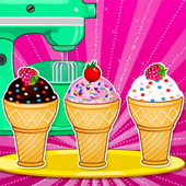 Cooking Ice Cream Cone Cupcake Latest Version Download