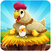 Farm Animals For Toddler - Kids Education Games