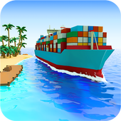 Seaport - Explore, Collect & Trade APK v1.0.84 (479)
