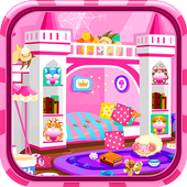 Princess room cleanup Latest Version Download