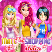 Mall Shopping Sales Dress Up  Latest Version Download
