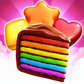 Cookie Jam - Match 3 Games & Free Puzzle Game 9.30.017 Android Latest Version Download