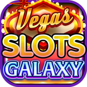Vegas Slots Galaxy: Casino Slot Machines  Latest Version Download