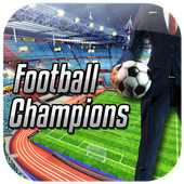 Football Champions APK 7.08