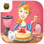 Miss Pastry Chef APK v1.0.4 (479)