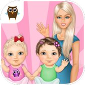 Sweet Baby Girl Twin Sisters Latest Version Download