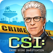 CSI: Hidden Crimes APK 2.60.4