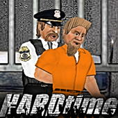 Hard Time (Prison Sim) 1.390 Android for Windows PC & Mac