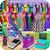 Supermarket Grocery Shopping Center  APK 1.0.1