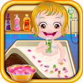 Baby Hazel Royal Bath Latest Version Download